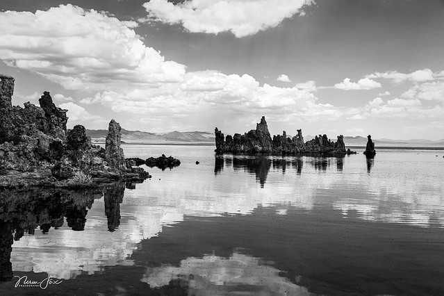 Mono Lake Magic
