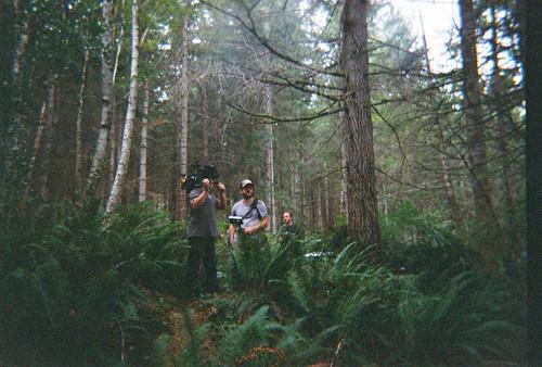 Sundown Trail BTS