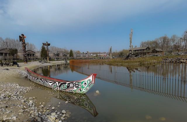 9476 - barque