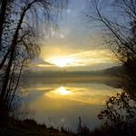 4. Märts 2021 - 8:01 - Aurore aux étangs de Bailleul-sur-Thérain - Oise