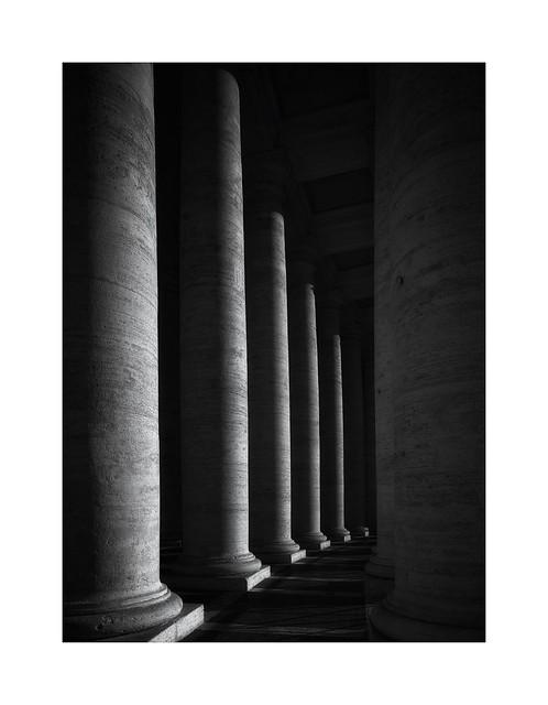 Largo del Colonnato