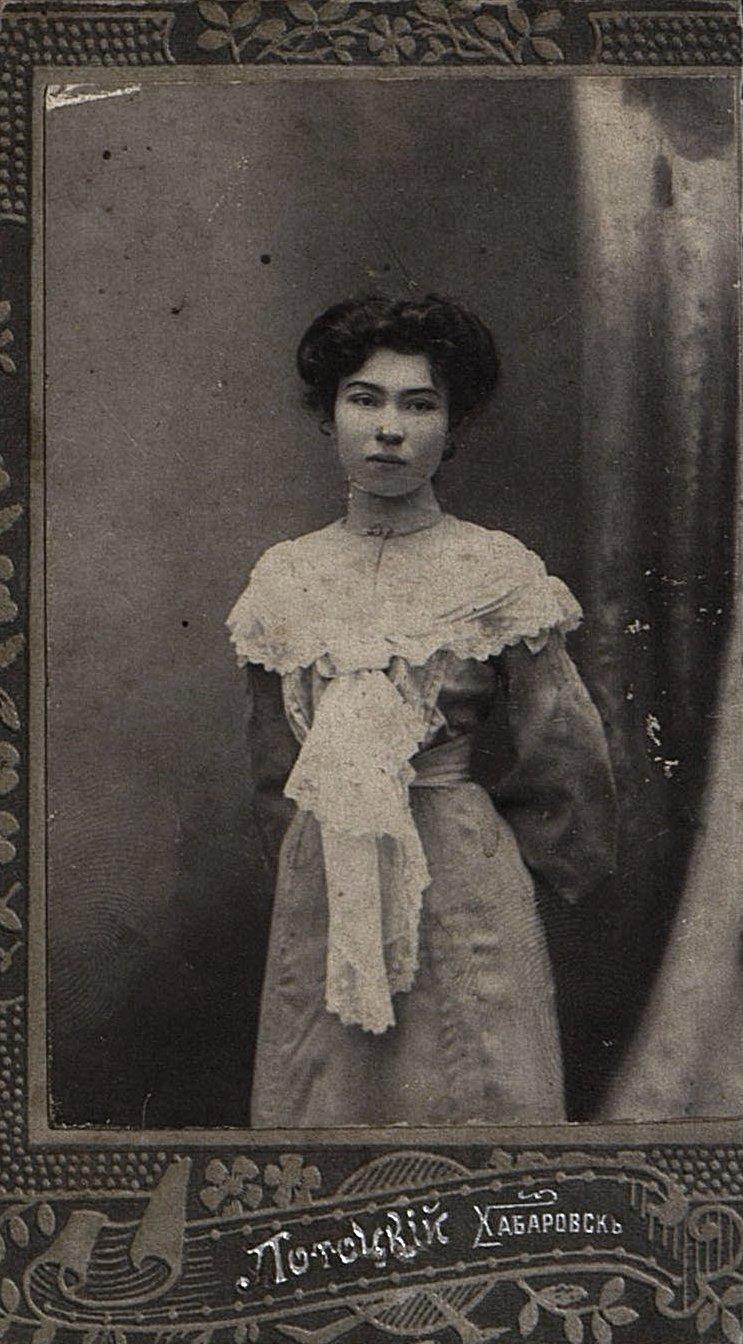20. Архангельская Н. 1912