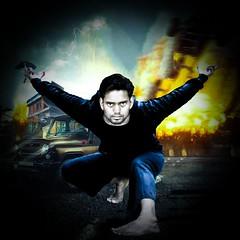 Fighter Omkar