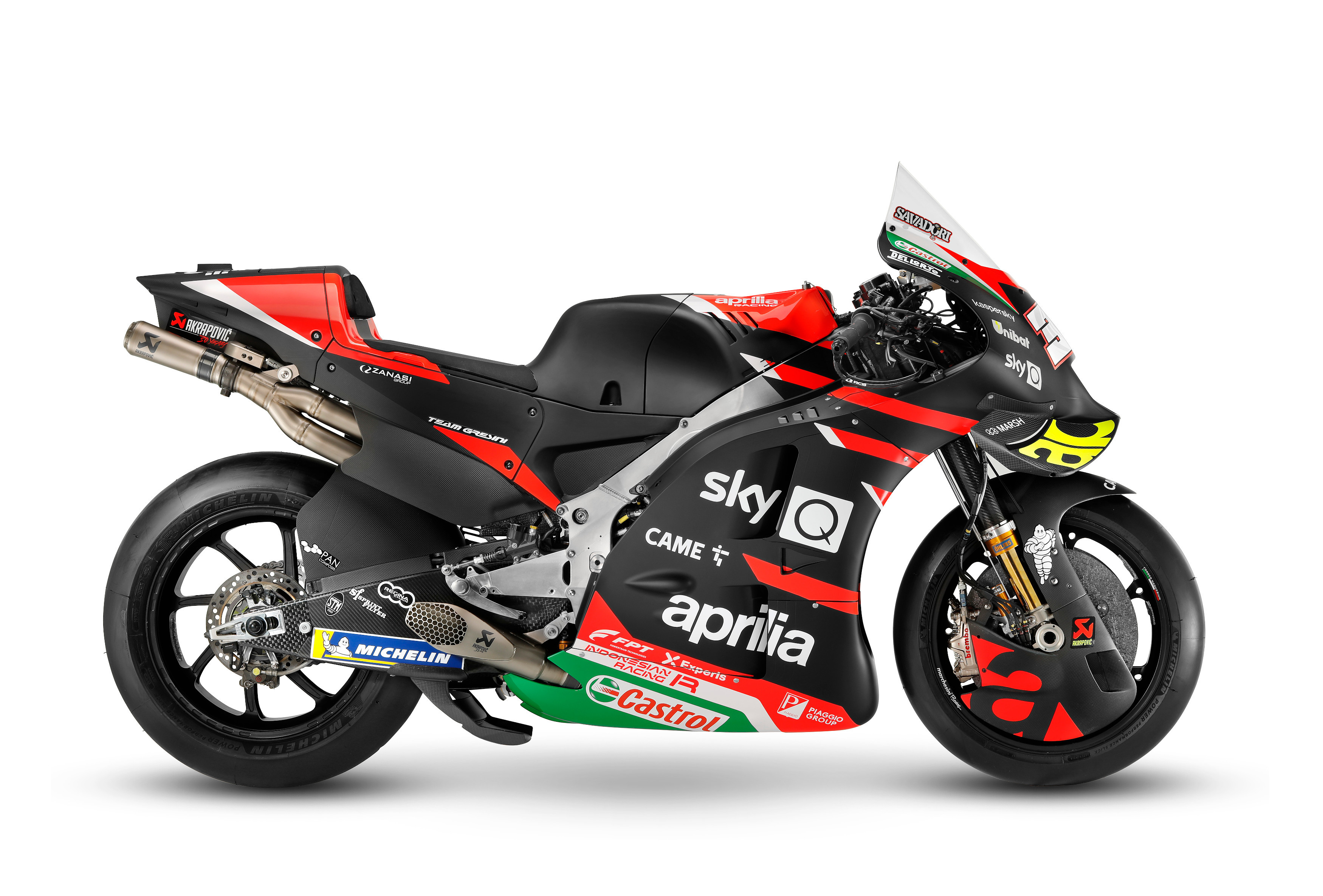 2021 RS-GP