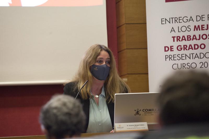 Premios TFG Educacion STEM y Adm. Empresas (03-02-2021)