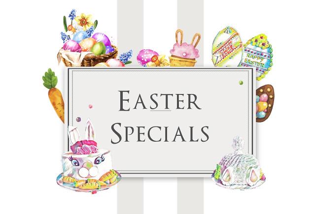 Hilton Kuching_Caffe Cino_Easter Diary Listing Image