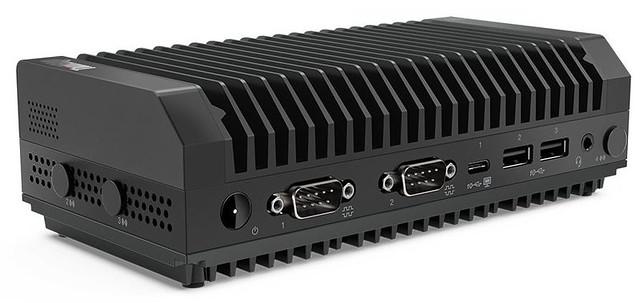 Lenovo ThinkEdge SE30