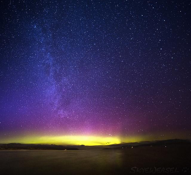 Aurora March 2 2021