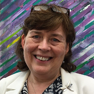 Mary Mallery