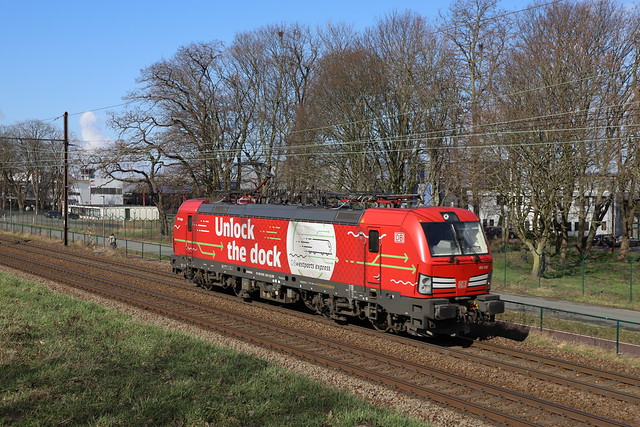 DB 193 342 Mortsel 26/02/2021.