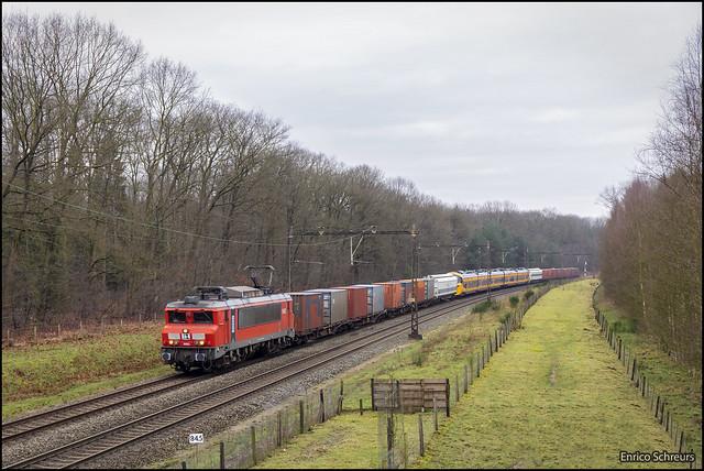 3 januari 2021 - RailExperts 9902 - Assel