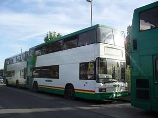 M Travel - K310FYG - UK-Independents20100501