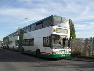 M Travel - K316FYG - UK-Independents20100499