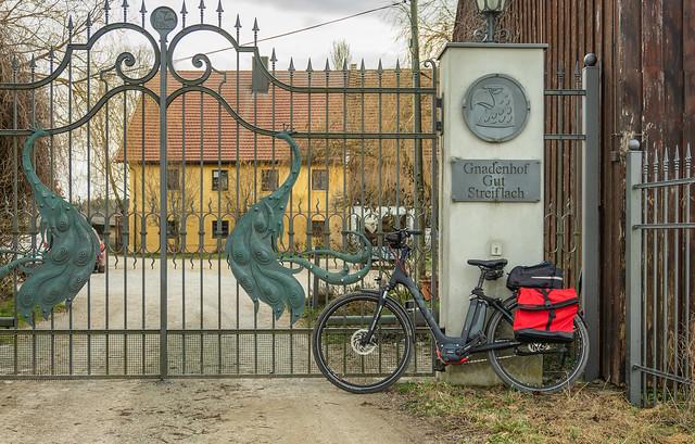 2021 Bike 180: Day 22, March 4