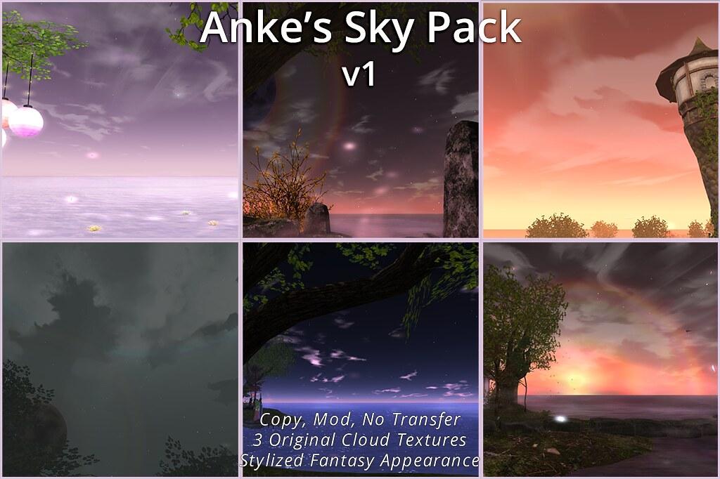 AnkeSkyPack