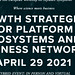Platform business models - What architectures and APIs are needed for platform success? Can we grow by acquiring a platform business? Answers here: https://ift.tt/2gvLK2t #software #isv #ewseco #bmgen #denkfabrik #fightback #platforms