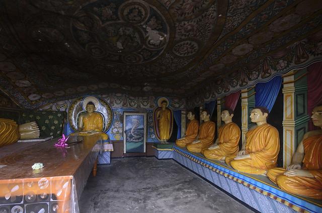 Mulgirigala Raja Maha Viharaya