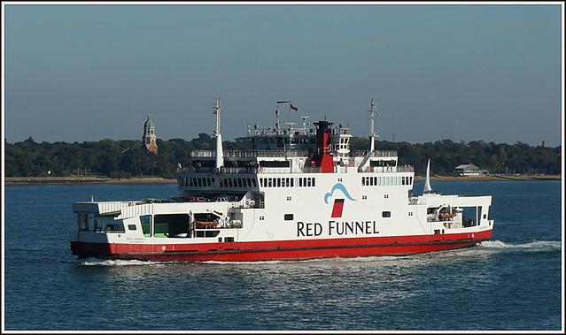 MV Red Osprey