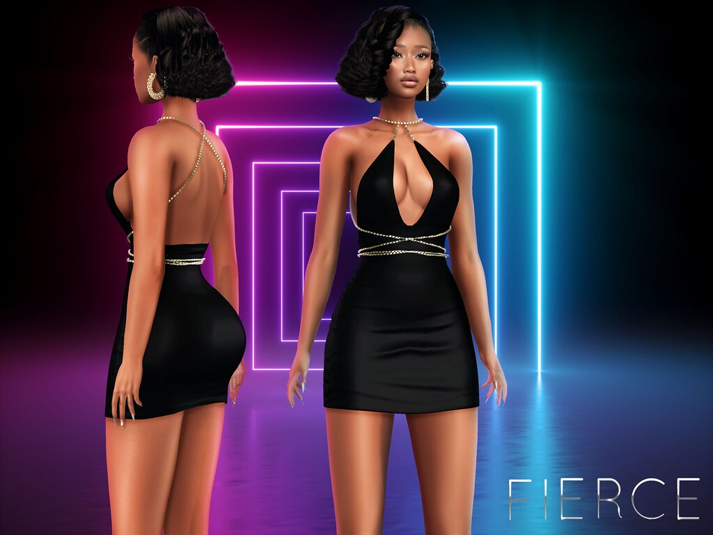 "FIERCE | FASHION ""HOUSTON"""