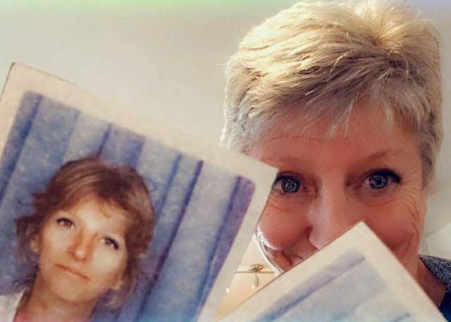 Photobooth 1992 v  Kitchen 2021