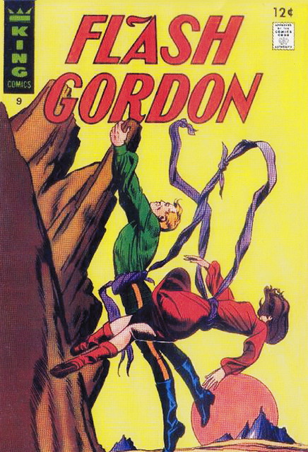 Flash Gordon #9