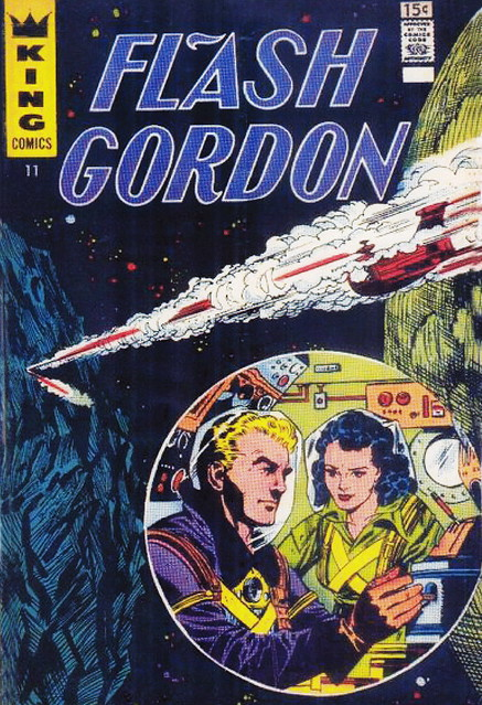 Flash Gordon #11