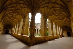 XE3F8110 - Monasterio de San Millán de Yuso (Siglo XI) - Monasterie of San Millán de Yuso (11th century)  (La Rioja, España)