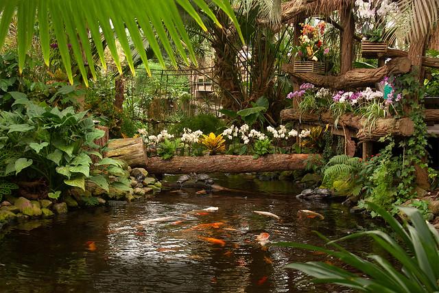 Luttelgeest-De Orchideeën Hoeve
