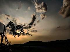sunrise sky  (2)