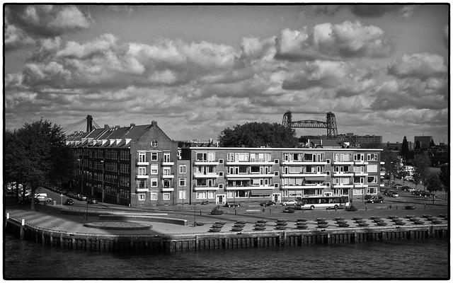 Rotterdam Noordereiland