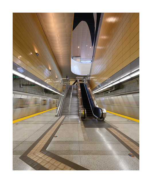 Downsview Park Station