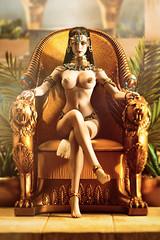 Queen of Egypt_Cleopatra_1