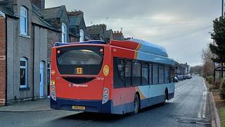 Stagecoach in Sunderland 28028/YR14 CGO