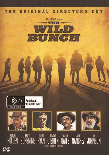 TheWildBunchDVD