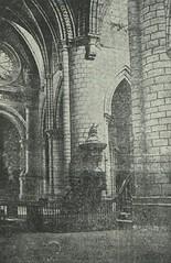 Cuenca. Crucero de la Catedral