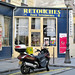 Boutique coin retouches Beaubourg