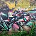 Frens Toronto Graffiti & Street art