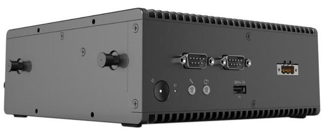 Lenovo ThinkEdge SE50