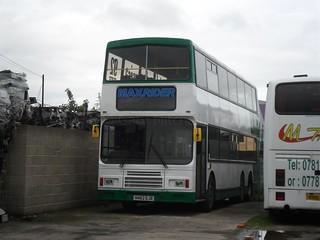 M Travel - H462EJR - UK-Independents20142087