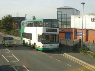 M Travel - K306FYG - UK-Independents20100531
