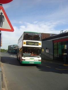 M Travel - K307FYG - UK-Independents20100536