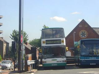 M Travel - K307FYG - UK-Independents20121473