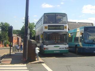 M Travel - K307FYG - UK-Independents20121474