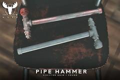 -MUSU- Pipe Hammer @ WLRP