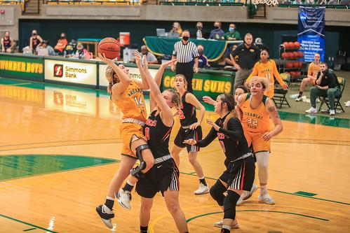 2021 GAC Tournament: Golden Suns | 3/3/21-