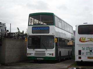 M Travel - H462EJR - UK-Independents20142088