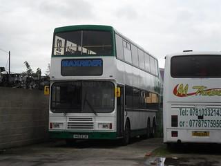 M Travel - H462EJR - UK-Independents20142089