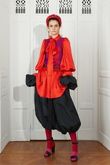 patou Fall Winter 21-22 Collection at Paris Fashion Week