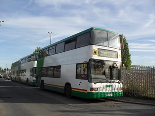M Travel - K316FYG - UK-Independents20100500