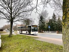 Stadtbus Mu00fchlhausen